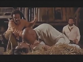 Forced sex scenes from regular movies Western special 3