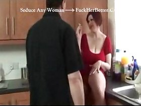 British Mom Big Tits