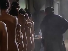 Svetlana Bakulina Jail Shaving and Group Shower