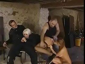 German Classic Lust Tempel