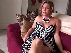 Aunt & Nephew's New Rules - Brianna Beach - Mom Comes First - Preview