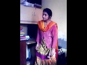 Bangladeshi Bhabi  Hide sex her Dabor on Adultstube.co