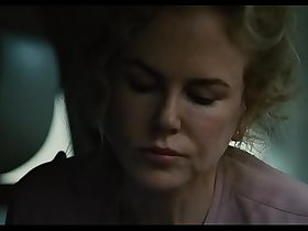 Nicole Kidman Handjob Scene  The Killing Of A Sacred Deer 2017  movie  Solacesolitude
