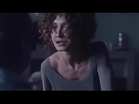 Ece Dizdar Sevisme Sahnesi - Çekmeceler Filmi
