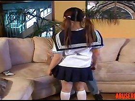 Asian Schoolgirl: Free Asian Porn Video ea - abuserporn.com